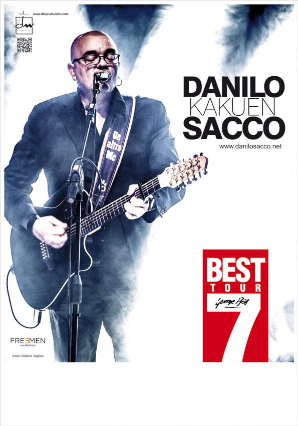 Best Tour | Danilo Sacco