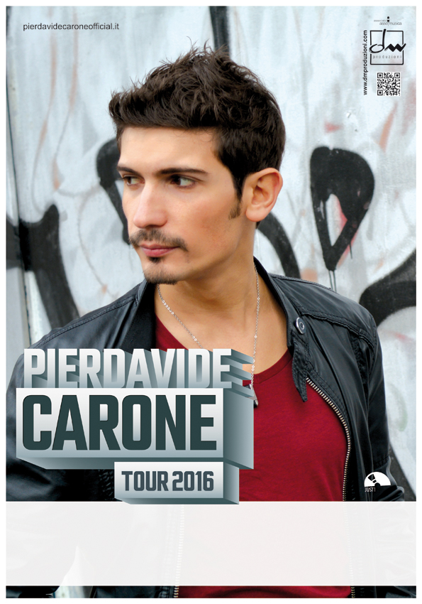Pierdavide Carone | Tour 2016