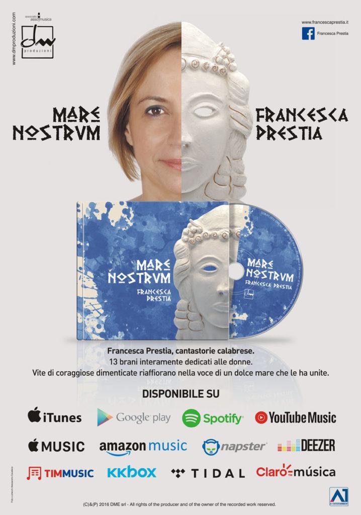 Mare Nostrum | Francesca Prestia