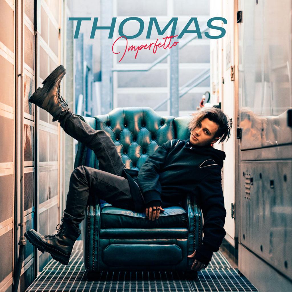 Thomas | Il nuovo album IMPERFETTO