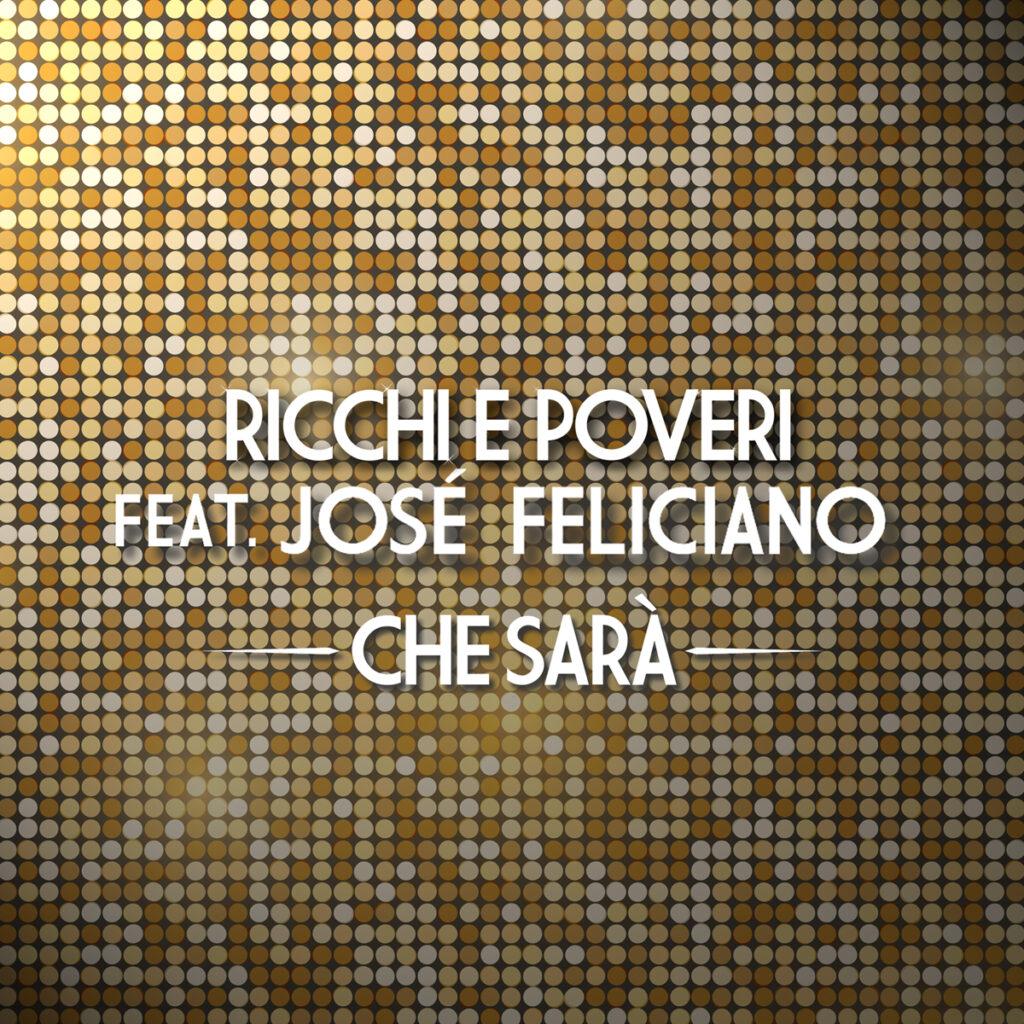 Che Sarà feat. Feliciano – Official Video dal 23 marzo